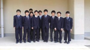 一年生大会集合写真(J1)