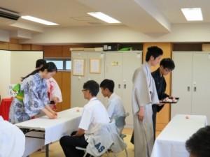 写真4(お運び)