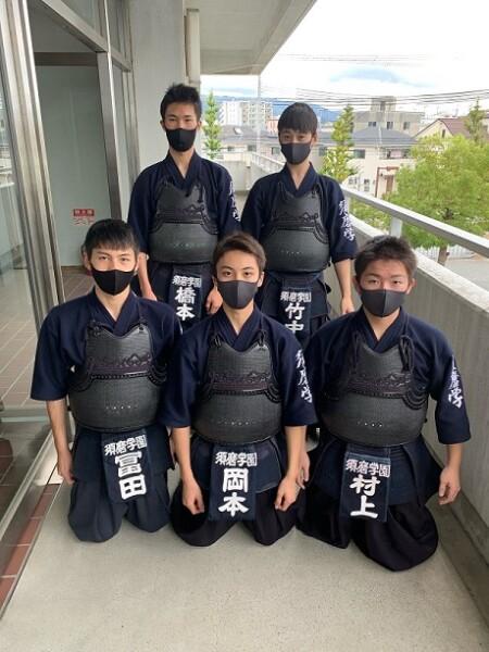 神戸市新人(男子)