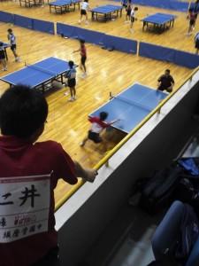 神戸市中学校総体