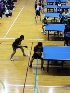 県新人戦2013