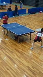 2014兵庫県卓球選手権大会