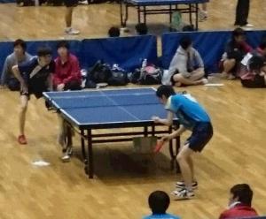 兵庫県団体選手権大会2016.1