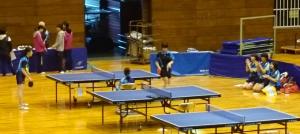 兵庫県団体選手権大会2016.2