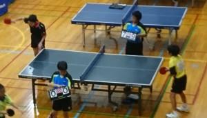 みなと大会中学2017