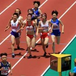 800m決勝