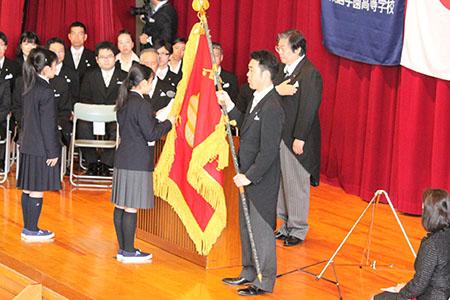 160409高入学式5