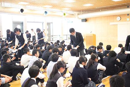 生徒会選挙4