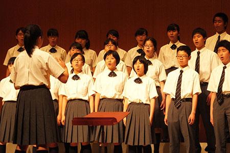 高校合唱コン5
