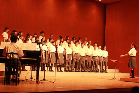 高校合唱コン6